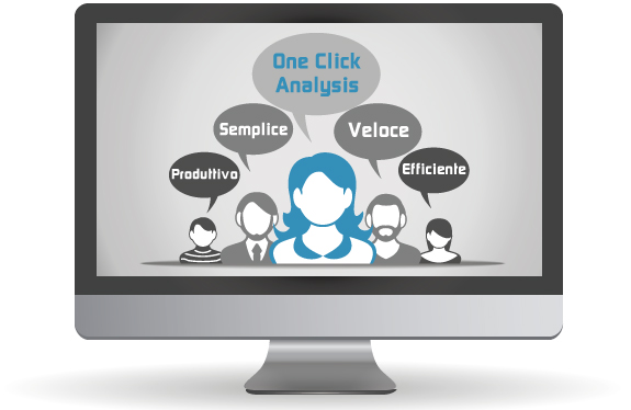 one click analysis